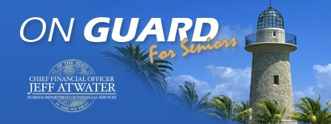 On Guard For Seniors, a Florida state-run website on web security